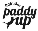 hair paddy up-up